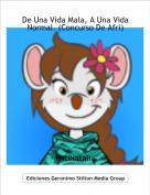 RatiNatalia - De Una Vida Mala, A Una Vida Normal. (Concurso De Afri)