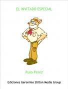 Rulo Perez - EL INVITADO ESPECIAL