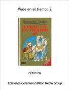retinita - Viaje en el tiempo 2