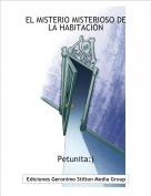 Petunita:) - EL MISTERIO MISTERIOSO DE LA HABITACIÓN 1