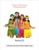 Pattty123 - Fiesta Hawaiana-Presentacion-
