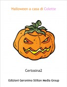 Certosina2 - Halloween a casa di Colette