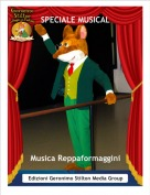 Musica Reppaformaggini - SPECIALE MUSICAL