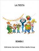 BOMBA1 - LA FIESTA