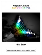 ·Lía Stef· - Magical Colours