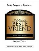 Lenner Tilton - Beste Geronimo Semton...