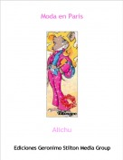 Alichu - Moda en París