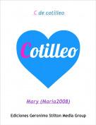 Mary (Maria2008) - C de cotilleo