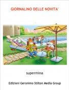 supermina - GIORNALINO DELLE NOVITA'