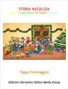 Tippy Formaggini - STORIA NATALIZIAper il concorso di Sam(Benny)