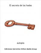 autopia - El secreto de las hadas