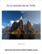 Roseta - En la montaña de los Tirbis