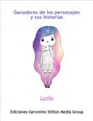 Lynha - Ganadores de los personajes y sus historias
