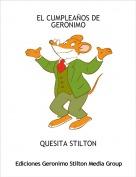 QUESITA STILTON - EL CUMPLEAÑOS DE GERONIMO