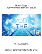 RATIGOLOSINA - Nueva Saga