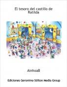 AinhoaB - El tesoro del castillo de Ratilda