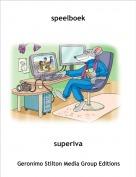 superiva - speelboek