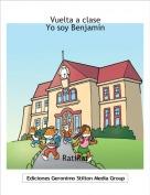 RatiRat - Vuelta a claseYo soy Benjamín