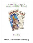 Nuccina - IL MIO GOSSIP(per il concorso di Giuly Stilton)
