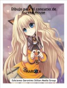 NAROITA - Dibujo para el concurso de Eureka Mouse