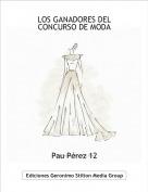 Pau Pérez 12 - LOS GANADORES DEL CONCURSO DE MODA