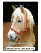 Ratoncita Lexy T. - Horse Magazine