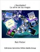 Rati Potter - ¡ Navidades!La serie de los magos