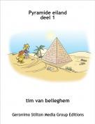 tim van belleghem - Pyramide eilanddeel 1