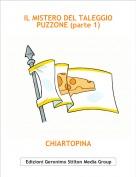 CHIARTOPINA - IL MISTERO DEL TALEGGIO PUZZONE (parte 1)