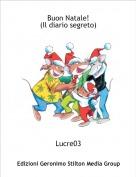 Lucre03 - Buon Natale!(Il diario segreto)