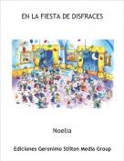 Noelia - EN LA FIESTA DE DISFRACES