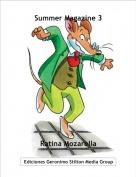Ratina Mozarella - Summer Magazine 3