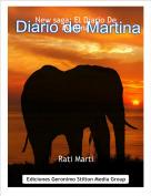 Rati Marti - New saga: El Diario De Martina