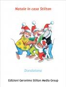 Dondolona - Natale in casa Stilton