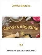 Bia - Cookies Magazine