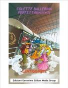 LENTIGGINI!!! - COLETTE BALLERINA PERFETTA(parte1)