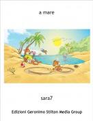 sara7 - a mare