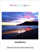 HadaRatita - Revista Little Sea -3-