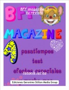 ratonis latita - BFF magazine  1tu revista