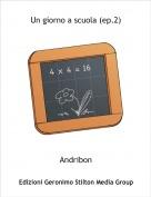 Andribon - Un giorno a scuola (ep.2)