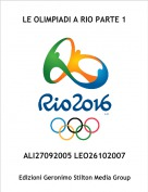 ALI27092005 LEO26102007 - LE OLIMPIADI A RIO PARTE 1