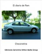 Chocoratina - El diario Pam