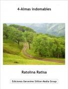 Ratolina Ratisa - 4-Almas indomables
