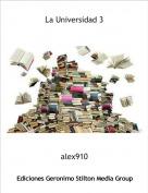 alex910 - La Universidad 3