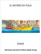 ENANO - EL MISTERIO EN ITALIA