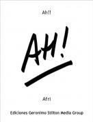 Afri - Ah!!
