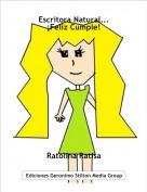 Ratolina Ratisa - Escritora Natural...¡Feliz Cumple!