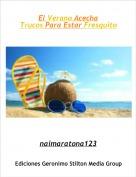naimaratona123 - El Verano AcechaTrucos Para Estar Fresquito