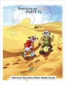 Kry!!! - Aventura en Egipto(PARTE 1)