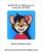 Ratarla Ratocuriosa - MI BFF DE LA WEB (para el concurso de Nita)